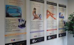 Revendication service magasin